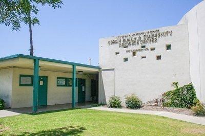 Corbin Family Resource Center
